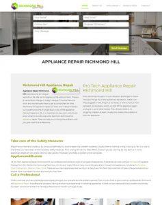 Appliance-Repair-Website
