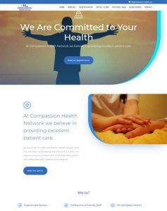 landing-page-for-medical