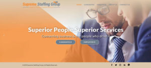 Supreme Staffing Group